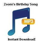 Birthday Song MP3