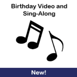Zoom Birthday Video MP4