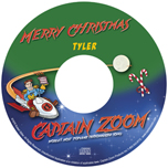 Christmas Song CD